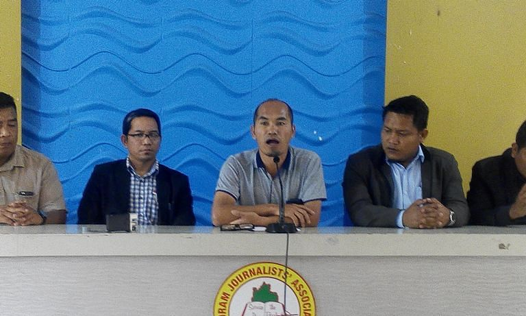 Mizoram: PRISM firm on Right to Secession Bill, if elected to LS