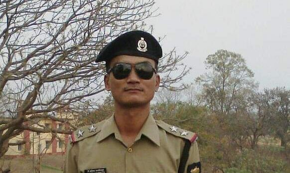 Manipur condoles death of BSF inspector killed along LoC in J&K