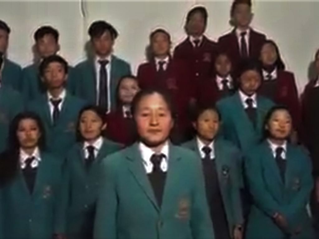 You'd pay to see these Sikkim kids sing 'Bohemian Rhapsody' live