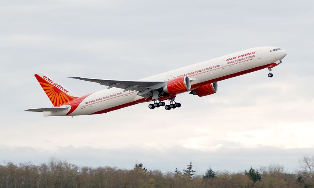 Indian Oil decides to stop fuel supply to Air India from Oct 18