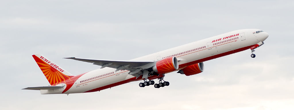 The oil companies had claimed an outstanding amount of Rs 5,000 crore towards the national carrier
