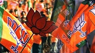 Tripura: Dissent BJP MLAs meet party chief Nadda, demand for removal of CM