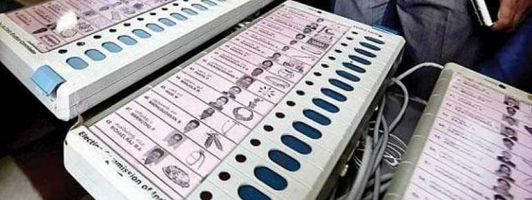 The two polling stations fall under Kurung Kumey and Kra Daadi districts on