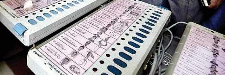 Controversy over EVMs can dent voters' confidence