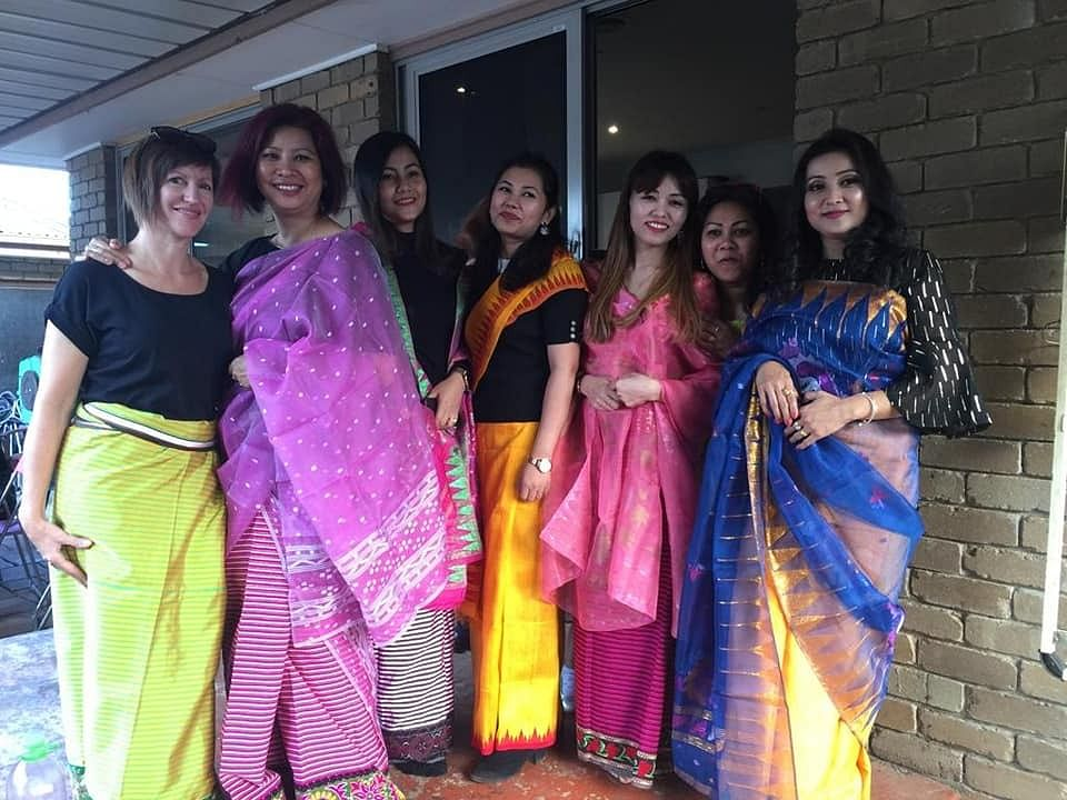 Cheiraoba: How Manipuri expats ushered in New Year in Melbourne