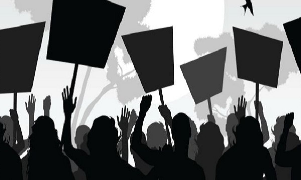 Mizoram: ICFAI University VC resigns following students' protest