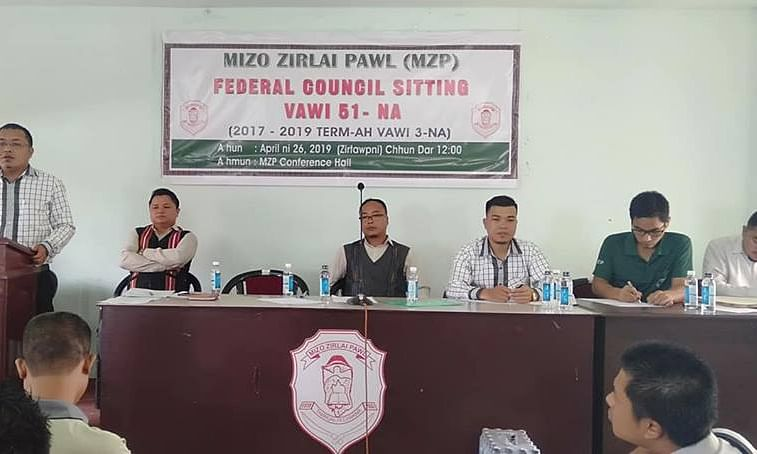 Mizo students want restructuring of ST list in Mizoram