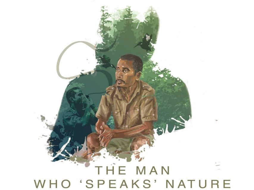 Assam filmmakers' 'The Man Who Speaks Nature' now out on YouTube