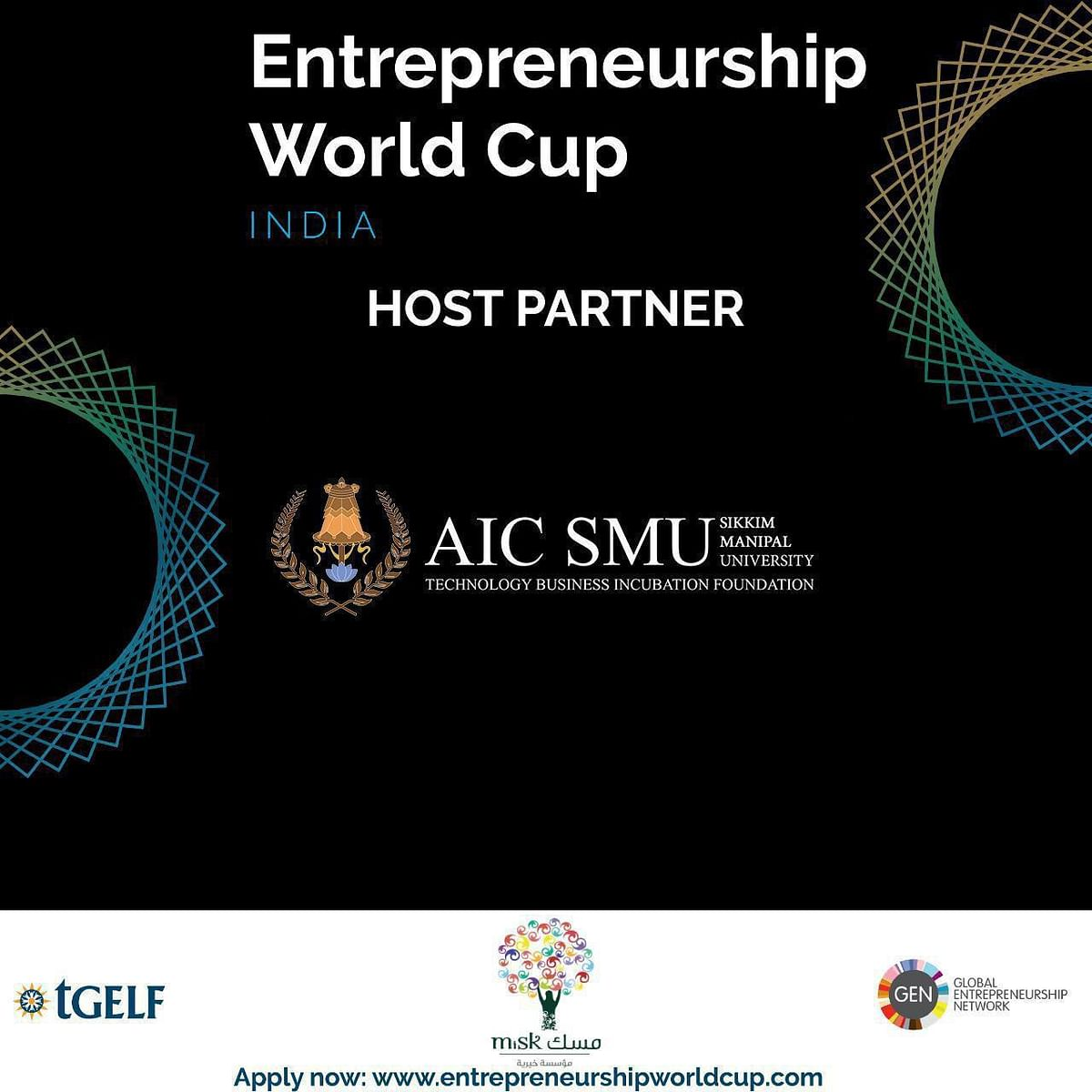 AIC-SMU is the host partner of EWC for East India region