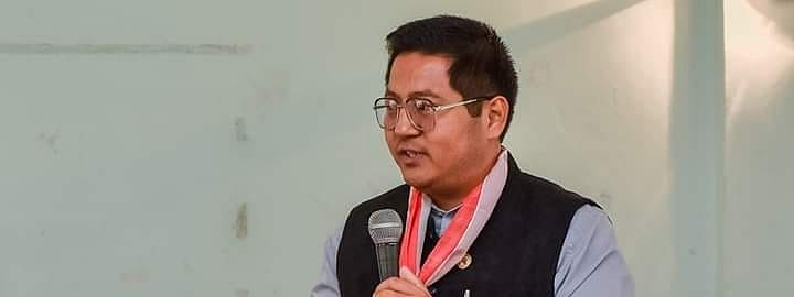 The post of the deputy speaker fell vacant after Zhaleo Rio was allotted the charge of sericulture, excise and minority affairs in the recent cabinet reshuffle
