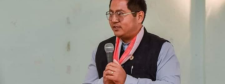 In the recently-held by-election for the Aonglenden assembly constituency in Nagaland, Sharingain Longkumer secured 8,607 votes to defeat Congress' Alem Jongshi Longkumer