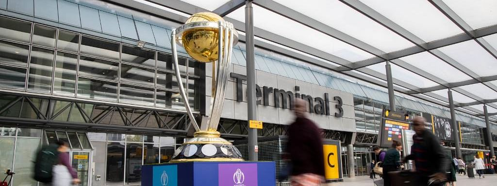 ICC World Cup 2019 is all set to start from May 30