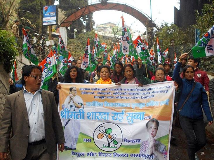 Making sense of the omnishambles that is Darjeeling by-elections