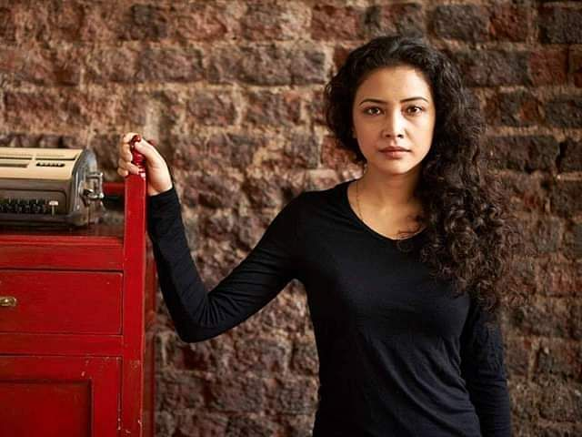 Sikkim actress Geetanjali Thapa shines at Tribeca Film Festival