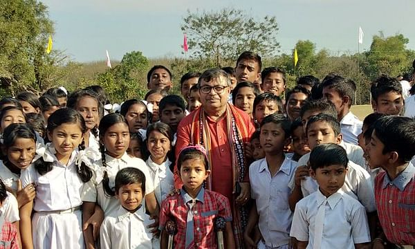 Tripura govt to spend Rs 169.9 cr for welfare of OBC students