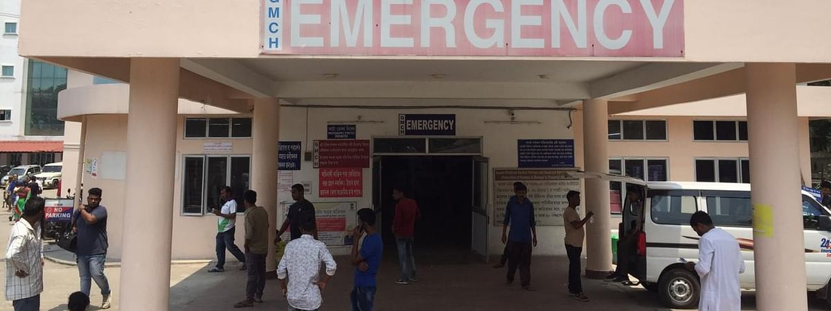 Among the 140 new COVID-19 cases reported on Wednesday morning, 122 are from Guwahati alone