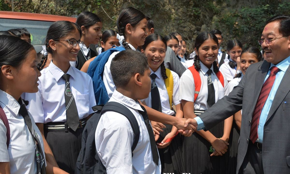 Sikkim girls outshine boys by huge margin in CBSE Class XII exams