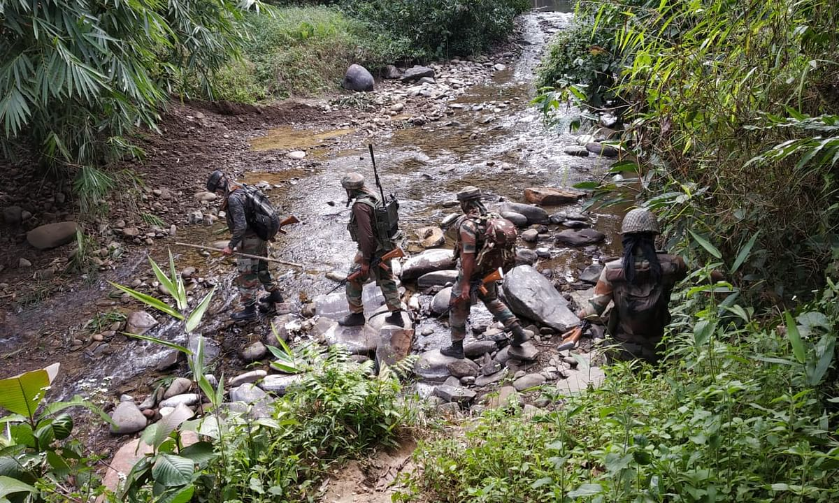 'Tax collection by insurgent groups in Arunachal an open secret'