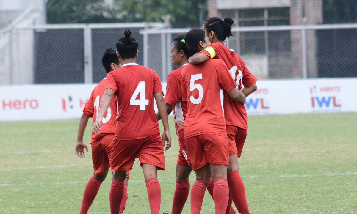 IWL: Manipur Police SC beat Gokulam Kerala FC 4-2 to reach final