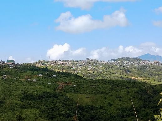 Hmar body opposes Sinlung Hills as part of new Mizoram districts