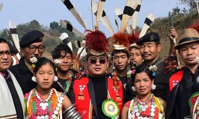Did Arunachal MLA Tirong Aboh sense impending danger to his life?