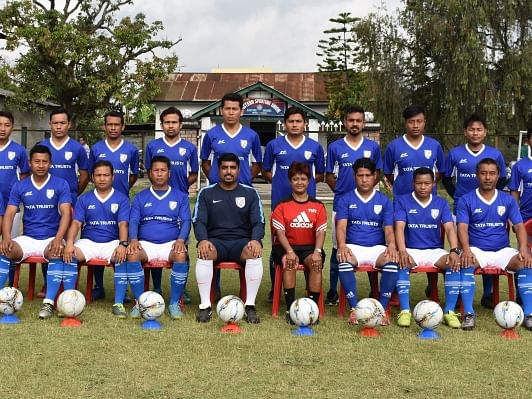 Manipur: 1st AIFF grassroots leaders' course concludes in Imphal