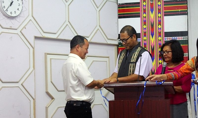 141 journalists accredited in Mizoram