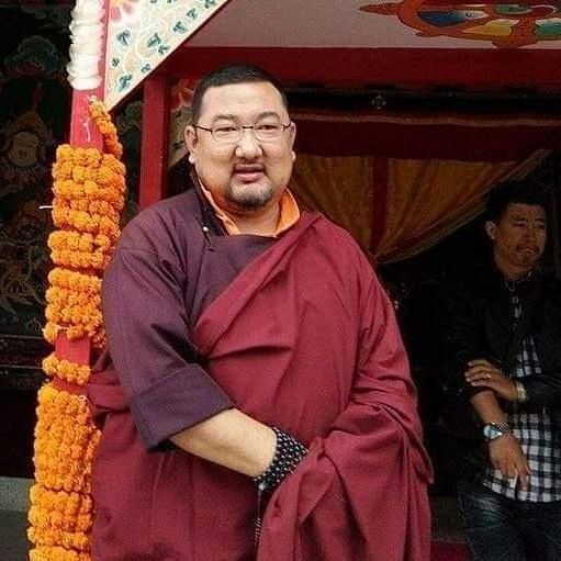 Two-time Sangha MLA Sonam Lama will hold the ministerial charge of three departments