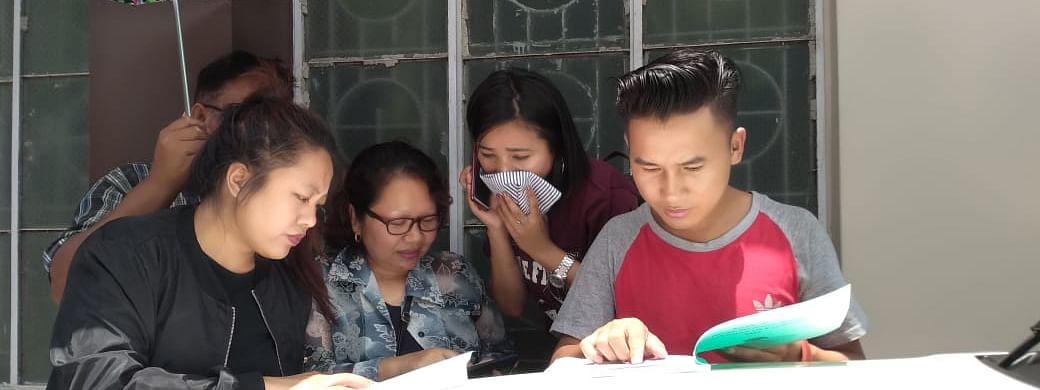 A total of 15,461 students in arts, science and commerce streams enrolled for the Class XII Board examination in Nagaland held from February 13 to March 4 this year