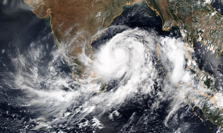 Cyclone Fani likely to hit Northeast on May 4: Reports