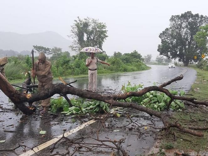 Stay safe: Dos & Don'ts during and after Cyclone Fani