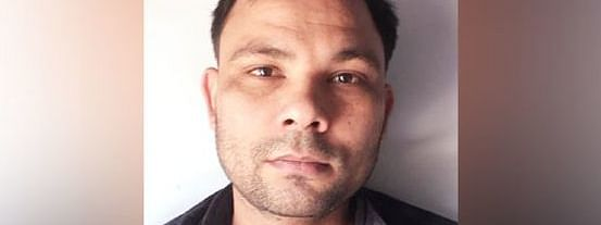 The accused was wanted in numerous criminal cases in Delhi and UP
