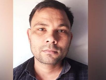 Gangster wanted in 30 criminal cases nabbed in Manipur
