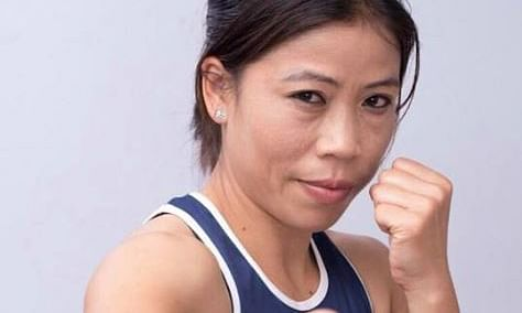 Mary Kom & Nikhat Zareen's verbal tussle takes an ugly turn