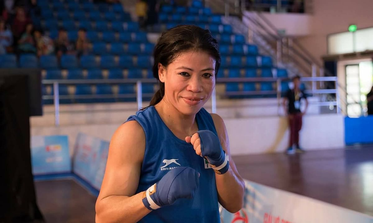 Tokyo 2020: Why Mary Kom opted for 51kg instead of favourite 48kg