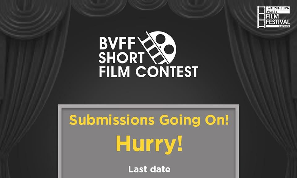 Participate in BVFF Short Film contest, win prizes over Rs 2 lakh