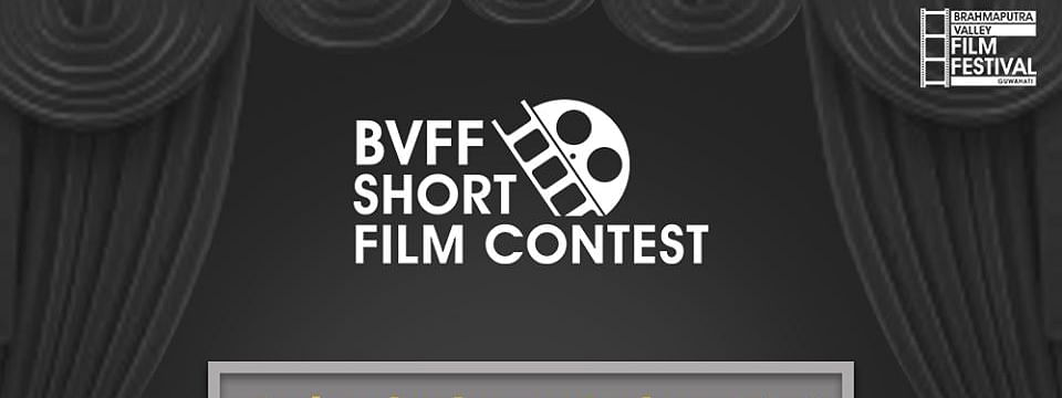 BVFF Short Film Contest is organised as a part of the prestigious Brahmaputra Valley Film Festival since 2013