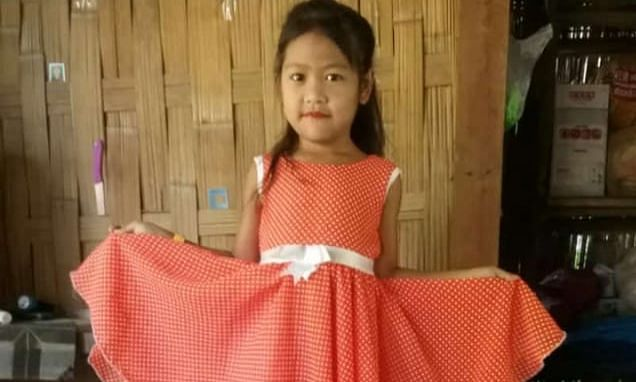 8-year-old girl killed, her parents injured in Mizoram landslide