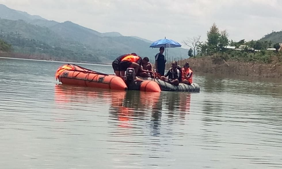 Manipur boat mishap: Bodies of all 3 missing persons recovered