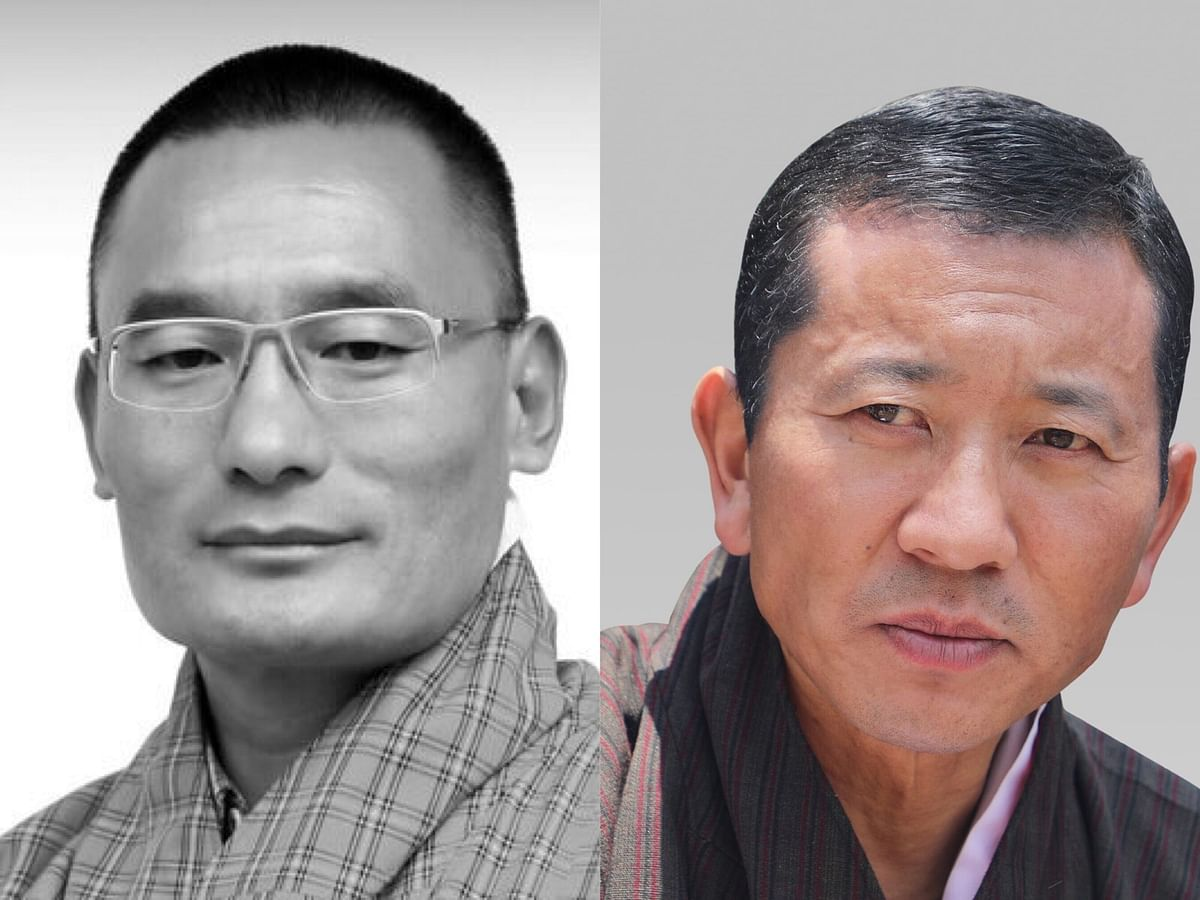 Bhutan PM Lotay's photo gaffe: Former premier slams Indian media