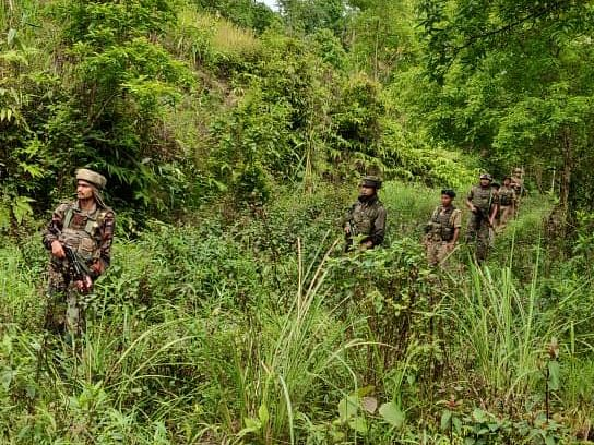 Army launches massive combing op to nab killers of Arunachal MLA