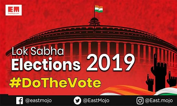 Lok Sabha elections 2019 LIVE: Voting underway for phase 7