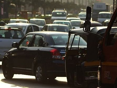 Mizoram to start rationing licence plates to ease traffic woes