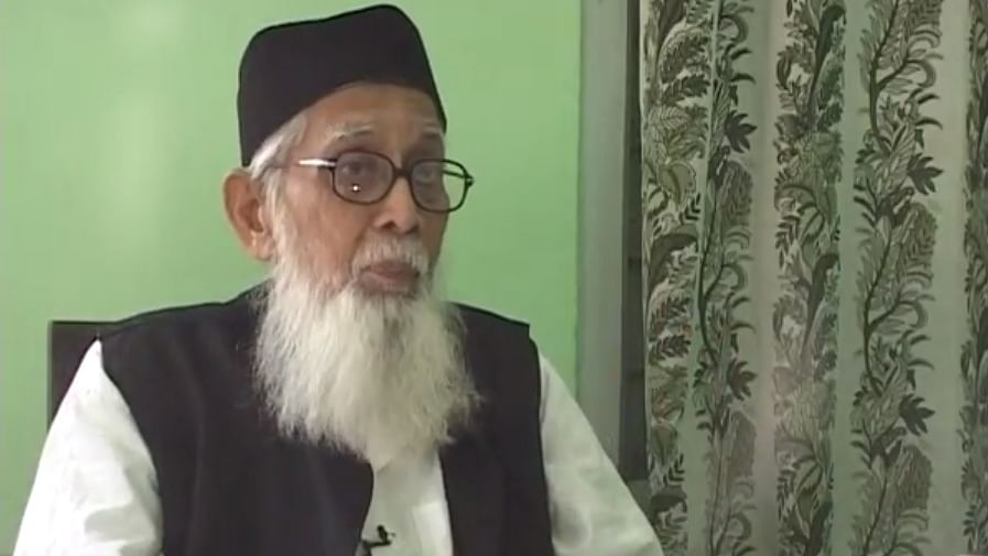 With Chand Mohammad's death, Assam loses a 'friend of the poor'