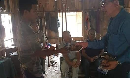 Help pours in for Mizoram farmer's son who shone in Class X exams