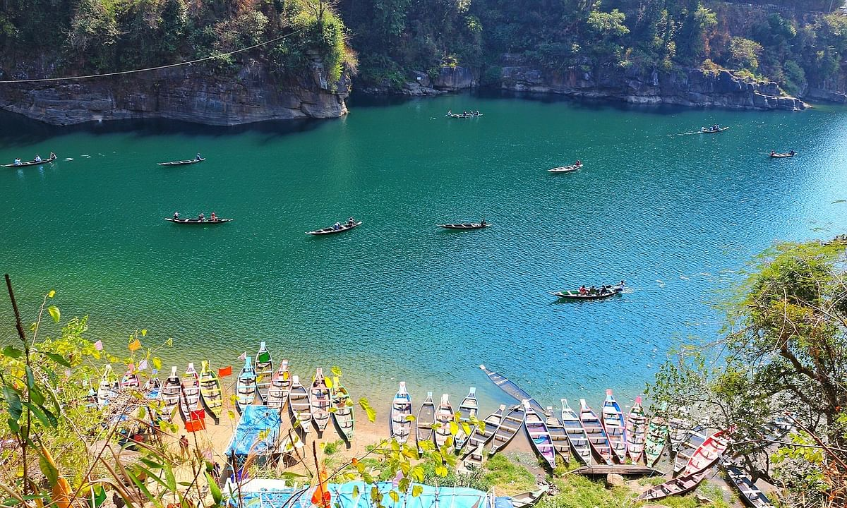 COVID-19: Meghalaya tourist hubs shut, foreigners told to register