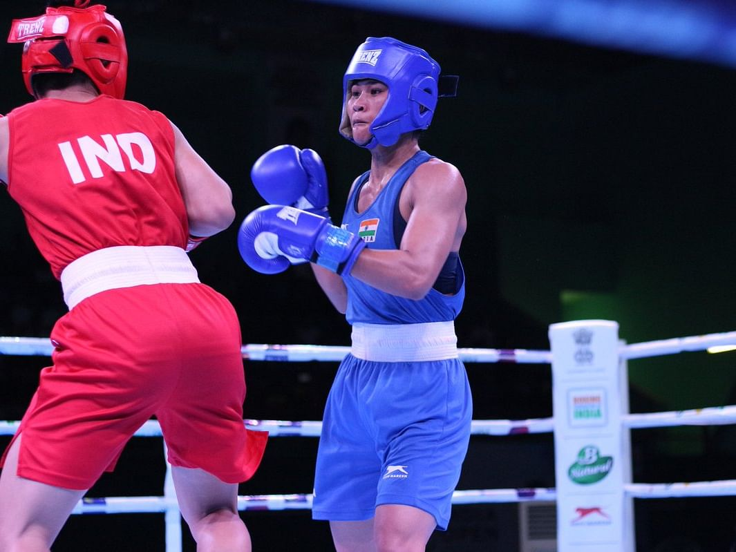 India Open: Assam boxer Jamuna Boro bags gold in 54-kg category
