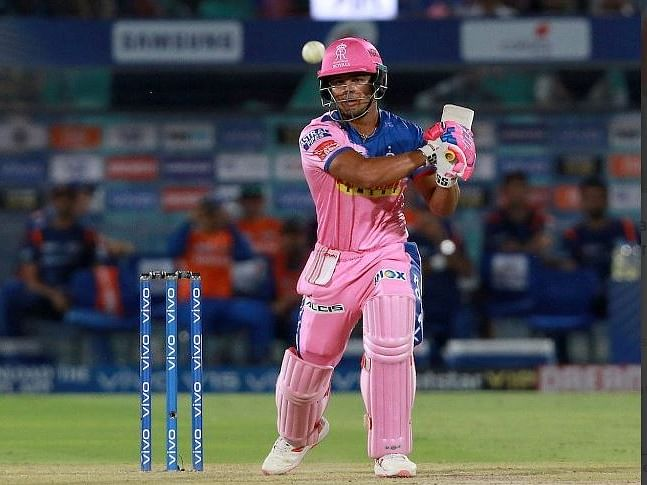 Assam's Riyan Parag becomes youngest batsman to score 50 in IPL
