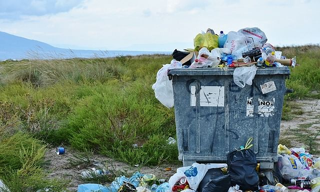 Disposal of medical waste during COVID-19 a challenge, claims  Centre