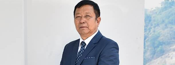 MNF's Zothantluanga won the Aizawl West-I assembly by-election by a margin of 7,167 votes